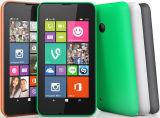 Original abierta para el teléfono celular de la base del patio de Nokia 530