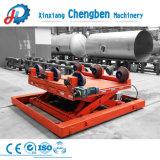 Bobina de aço personalizada de fábrica a realização de caminhos-de-ferro eléctricos do veículo plana