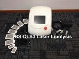 Corps de la beauté de l'équipement de la Lipolyse Laser Machine minceur