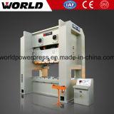 Rahmen-mechanisches Presse-Metall 315 Tonnen-H