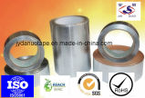 Nastro di alluminio del laminato della pellicola di poliestere con Adheisve di appoggio