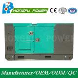 De reserve Reeks van de Generator van de Generatie van de Macht 400kw/500kVA Stille Elektro met de Motor van Shangchai Sdec
