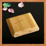 Les plaques de sushi de bambou écologique plat
