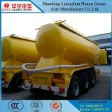 Basamento nazionale inossidabile/rimorchio del camion del cemento alla rinfusa acciaio al carbonio/lega di alluminio