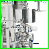 De heetste Automatische Apparatuur van de Extractie van de Essentiële Olie van het Laboratorium Mini