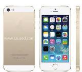 Téléphone mobile refourbi de smartphone de téléphone cellulaire du téléphone 5s