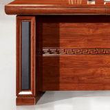 현대 목제 널 사무용 가구 책상 쉘 행정상 테이블 실무자