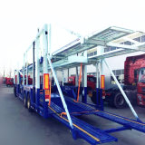 Los ejes de doble carga de dos pisos, Alquiler de Transporter tráiler