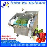 Cadeia de fabricação equipamento que empacota e que limpa de legumes com folhas