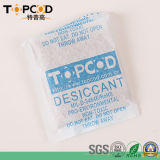 3g de gel de sílice desecante compuesto con el papel de embalaje