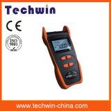 Nouvel instrument de test pour le réseau en fibre optique TW3208e mesureur de puissance