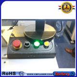 Головка блока цилиндров с двойной Ce, ISO 20W волокна станок для лазерной гравировки