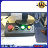 Doble la cabeza Ce, Máquina ISO 20W láser de fibra de grabado
