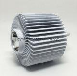 Radiador de girasol CNC Fresadoras CNC de piezas de mecanizado CNC /