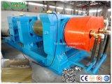 機械ゴム製クラッカーの製造所機械をリサイクルするXkp-450タイヤ