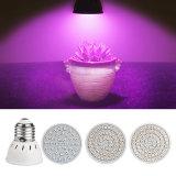 LED는 꽃과 실내 플랜트를 위한 가벼운 스포트라이트를 증가한다