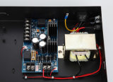 12V 3.5A Equipamento Elétrico Alimentação 220VAC; 50Hz