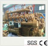 Bestes im China-Rauchgas-Generator-Set (500KW)