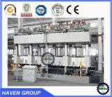Машина гидровлического давления колонки YQ32-1600 4