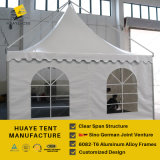 шатер Pagoda 5X5m Huaye с печатание рекламы (hy019b)