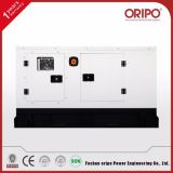 Generadores caseros silenciosos estupendos portables de Oripo 130kVA/104kw