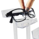 Occhiali della fila dell'acrilico 6/occhiali da sole/supporto basamento delle penne