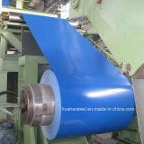 Катушка покрынная цветом стальная (PPGI/PPGL)