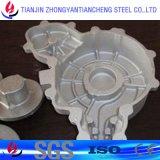 Präzisions-Aluminiumteile durch Sterben-Gussteil in der Aluminiumlegierung