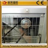 Ventilateur d'extraction agricole industriel d'obturateur de marteau de Jinlong