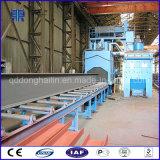 H-straal het Vernietigen van het Schot van het Type van Staal Machine met Uitstekende kwaliteit