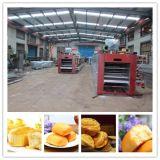 Forno a Gás Saiheng Máquina de cozer bolos