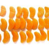 In Büchsen konservierte Mandarine mit Qualität