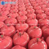 13.4L Balão de hélio descartável cilindro de gás hélio para a parte