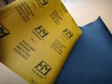 Водоустойчивая бумага корабля карбида кремния для автомобильной промышленности FM48 180#