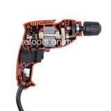 400W de alta qualidade 10mm Electirc Drill 9210u