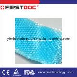 Mnaufacturer OEM / ODM El mejor precio de la alta calidad del CE FDA ISO 4 * Fiebre 11cm Gel refrescante Parche para el bebé