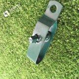 strekspier van de Draad Plast van 100mm de Groene voor de Kabel van de Draad