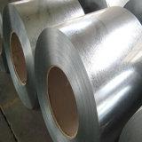 Le zinc de matériau de toiture de construction de PPGI a enduit la bobine en acier galvanisée