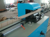 Automático de alta calidad de rollo de papel higiénico Core haciendo Equipo en la máquina