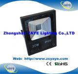 Luz da luz de inundação do diodo emissor de luz da ESPIGA 20W da garantia dos anos Ce/RoHS/3 de Yaye 18/do projector diodo emissor de luz da ESPIGA 20W/do túnel diodo emissor de luz da ESPIGA 20W