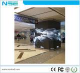 Visor LED personalizados/P3.91 P4.81 P6.25 Módulo SMD