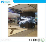 Customized MDS LED Modulates P3.91 P4.81 P6.25 Advertizing LED Screen