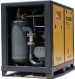 0.3MPaのための静止したLow Pressure Screw Air Compressor