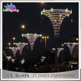 Lumière décorative extérieure de motif de festival de la Turquie de rue de 2016 DEL
