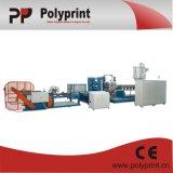 PPの物質的なプラスチックシート押し出し機(PPSJ-100A)