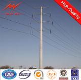 ユーティリティによってポーランド人の電流を通される鋼鉄電気はめ込み製造者