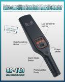 Новые Handheld детекторы металла (GP-140)