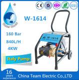 농업 청소를 위한 전기 압력 세탁기