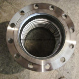 La norme ASTM A304L Bride en acier inoxydable