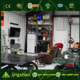 El bajo costo Recyling Pre-Hizo el almacén de la estructura de acero